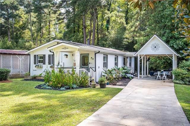 1912 Kenwood Road SE, Smyrna, GA 30082 (MLS #6947448) :: Cindy's Realty Group