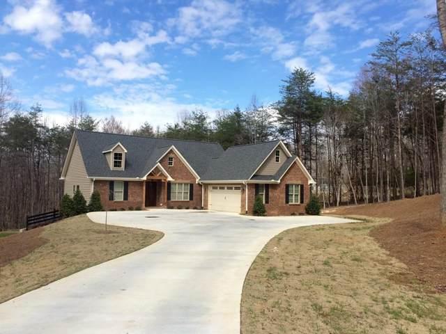 3705 Lakeland Road, Gainesville, GA 30506 (MLS #6947452) :: Lantern Real Estate Group