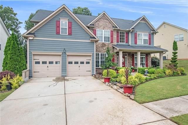 3492 Sandy Bank Drive, Auburn, GA 30011 (MLS #6947453) :: North Atlanta Home Team