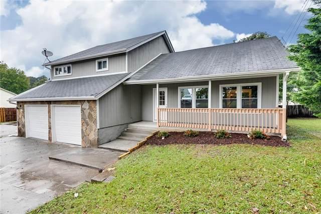 574 Paden Drive, Lawrenceville, GA 30044 (MLS #6947456) :: North Atlanta Home Team