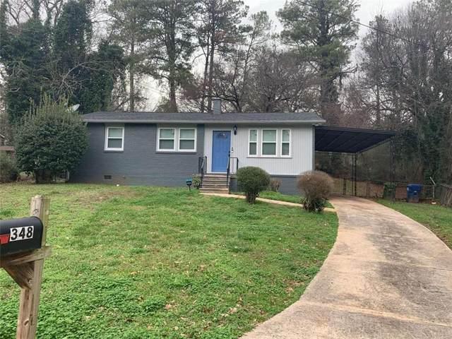 348 Triumph Circle, Atlanta, GA 30354 (MLS #6947457) :: RE/MAX Paramount Properties