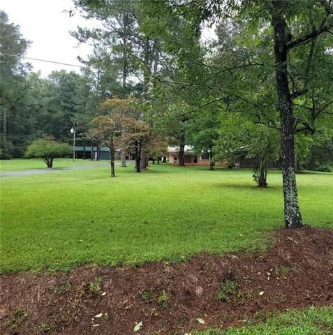 996 SE Union Grove Church Road SE, Adairsville, GA 30103 (MLS #6947459) :: North Atlanta Home Team