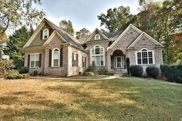 2322 Herring Woods Trail, Grayson, GA 30017 (MLS #6947472) :: North Atlanta Home Team