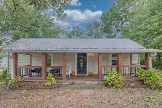 27 Wood Street, Commerce, GA 30529 (MLS #6947477) :: North Atlanta Home Team