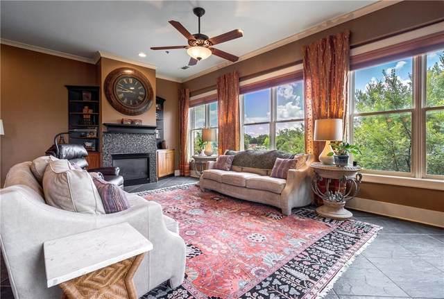 221 W Jefferson Street #221, Madison, GA 30650 (MLS #6947482) :: Charlie Ballard Real Estate