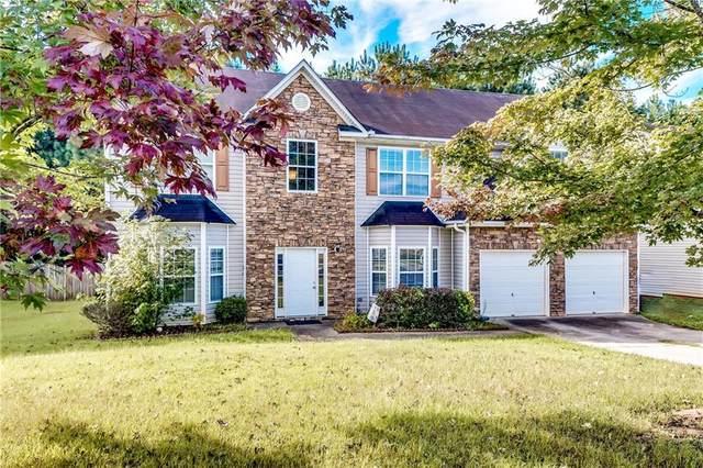 8050 Everwood Drive, Douglasville, GA 30134 (MLS #6947487) :: Kennesaw Life Real Estate