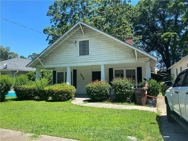 1579 Mozley Place SW, Atlanta, GA 30314 (MLS #6947489) :: The Heyl Group at Keller Williams