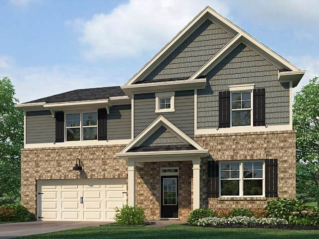 4131 Oakhurst Drive, Fairburn, GA 30213 (MLS #6947503) :: Path & Post Real Estate