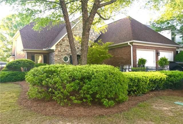 710 Windsor Place Circle, Grayson, GA 30017 (MLS #6947510) :: North Atlanta Home Team