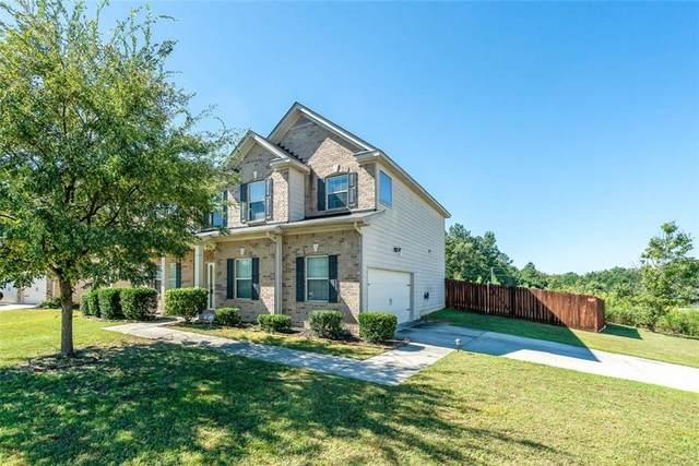 7672 Wrotham Circle, Atlanta, GA 30349 (MLS #6947511) :: Charlie Ballard Real Estate