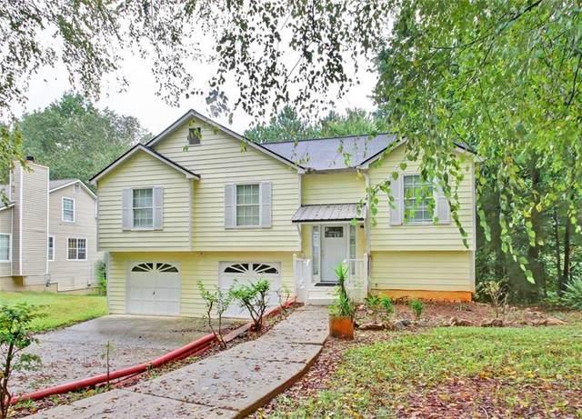 7150 Hazelwood Drive, Jonesboro, GA 30236 (MLS #6947513) :: North Atlanta Home Team