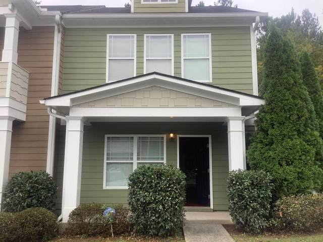 1807 Brookside Lay Circle #7, Norcross, GA 30093 (MLS #6947517) :: North Atlanta Home Team
