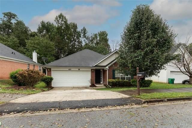 4875 Truitt Lane, Decatur, GA 30035 (MLS #6947542) :: Atlanta Communities Real Estate Brokerage