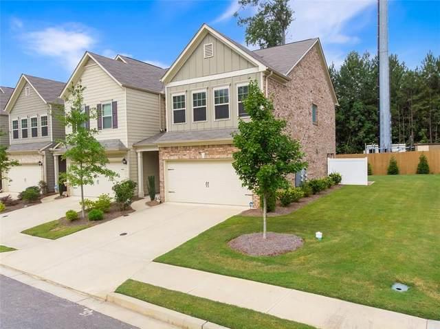 2613 Bloom Circle, Tucker, GA 30084 (MLS #6947551) :: The Kroupa Team   Berkshire Hathaway HomeServices Georgia Properties