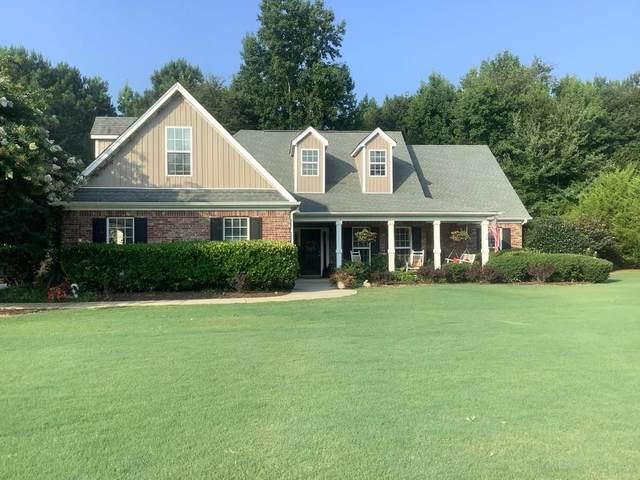 2133 Breedlove Springs Court, Monroe, GA 30656 (MLS #6947556) :: The Kroupa Team | Berkshire Hathaway HomeServices Georgia Properties