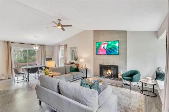 302 Hidden Court, Woodstock, GA 30189 (MLS #6947557) :: Kennesaw Life Real Estate