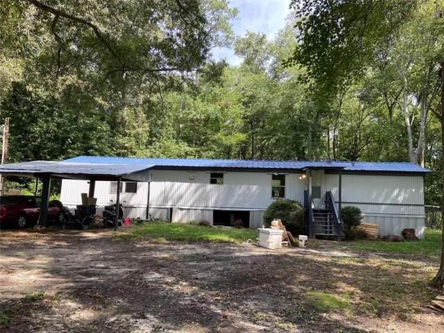 64 Old Goldmine Road, Villa Rica, GA 30180 (MLS #6947565) :: North Atlanta Home Team