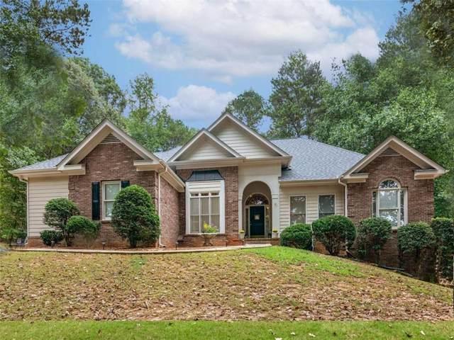 5500 Turnstone Drive, Conyers, GA 30094 (MLS #6947567) :: North Atlanta Home Team