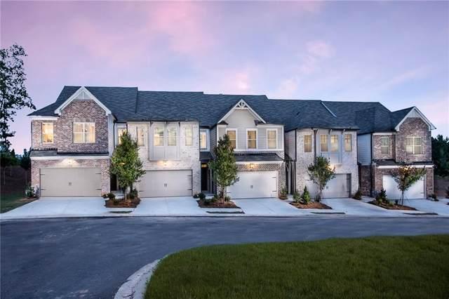 2945 Mcmurtry Street Lot 5, Cumming, GA 30041 (MLS #6947575) :: North Atlanta Home Team