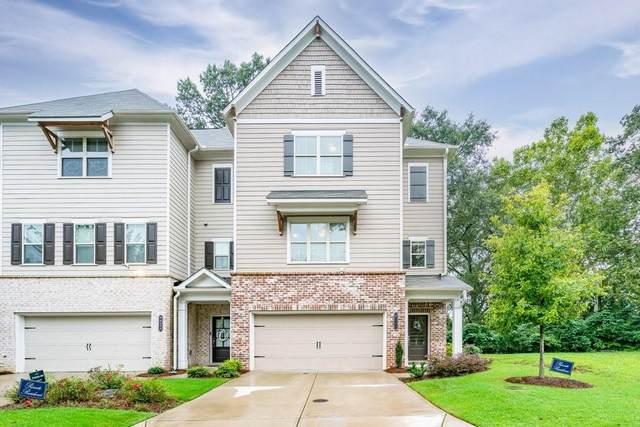 2854 Boone Drive NW A, Kennesaw, GA 30144 (MLS #6947576) :: North Atlanta Home Team