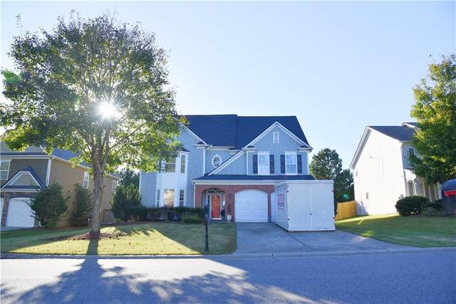5145 Fieldgate Ridge Drive, Cumming, GA 30028 (MLS #6947581) :: North Atlanta Home Team