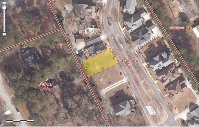 2565 Governors Walk Boulevard, Snellville, GA 30078 (MLS #6947603) :: North Atlanta Home Team