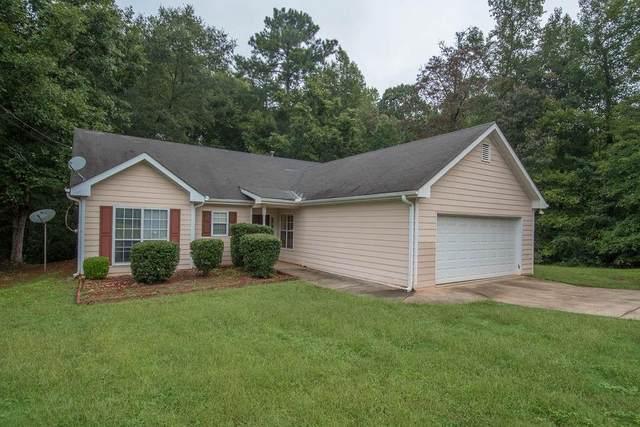 160 Belmont Circle, Covington, GA 30016 (MLS #6947615) :: North Atlanta Home Team