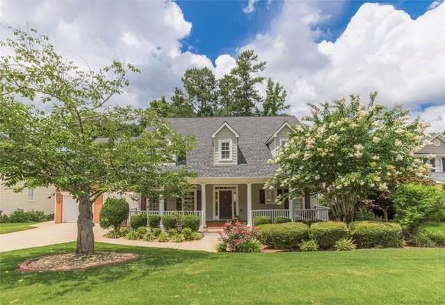 433 Southshore Lane, Dallas, GA 30157 (MLS #6947621) :: Charlie Ballard Real Estate
