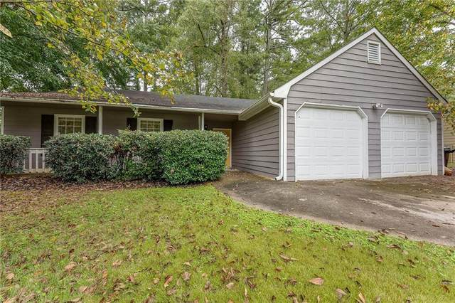 3236 Caley Mill Drive, Powder Springs, GA 30127 (MLS #6947623) :: North Atlanta Home Team