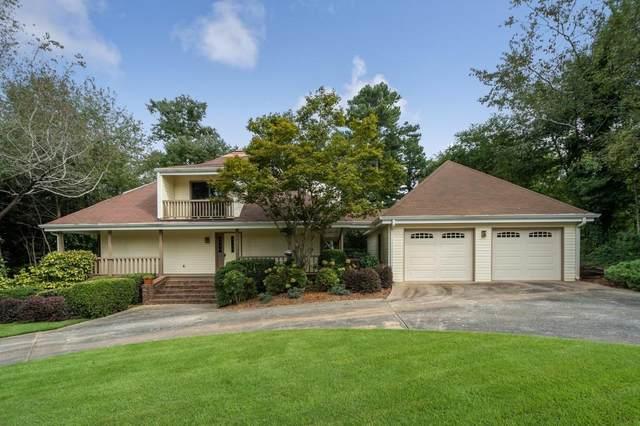 159 Dunlap Landing Road, Gainesville, GA 30506 (MLS #6947624) :: Lantern Real Estate Group