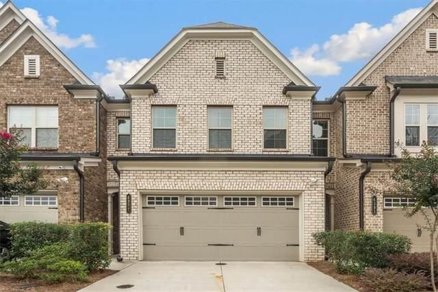 4387 Greys Rise Way SW, Marietta, GA 30008 (MLS #6947642) :: North Atlanta Home Team