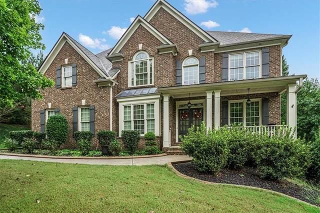 1115 Crestbrook Drive, Cumming, GA 30040 (MLS #6947649) :: North Atlanta Home Team