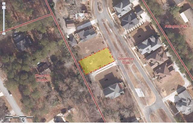 2575 Governors Walk Boulevard, Snellville, GA 30078 (MLS #6947655) :: Maria Sims Group
