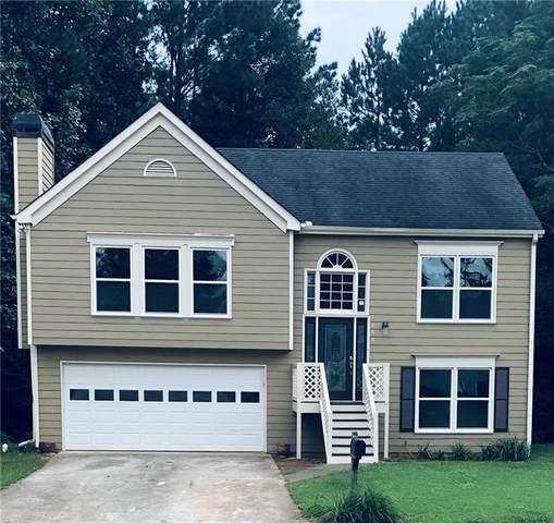 1068 Brandon Lane, Stone Mountain, GA 30083 (MLS #6947660) :: North Atlanta Home Team