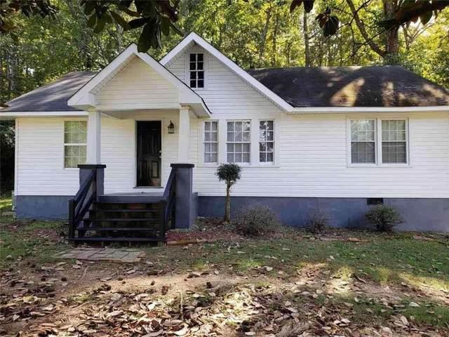 518 Wayside Road, Rome, GA 30161 (MLS #6947667) :: North Atlanta Home Team