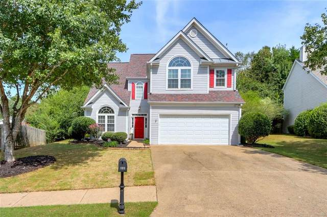 203 Weatherstone Crossing, Woodstock, GA 30188 (MLS #6947668) :: North Atlanta Home Team