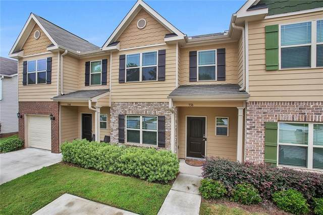 5368 Creekview Way, Morrow, GA 30260 (MLS #6947671) :: North Atlanta Home Team