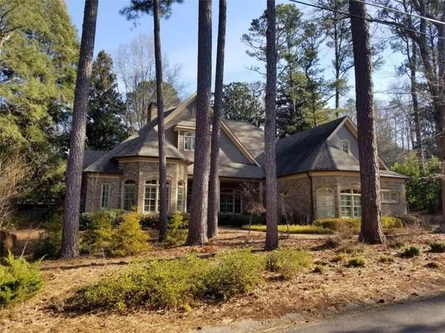 195 Whitlock Drive, Marietta, GA 30064 (MLS #6947679) :: North Atlanta Home Team