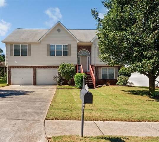 342 Summit View Drive, Mcdonough, GA 30253 (MLS #6947685) :: North Atlanta Home Team