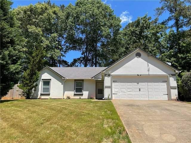 Kennesaw, GA 30144 :: Kennesaw Life Real Estate