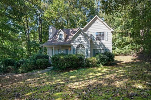 5470 Keithwood Drive, Cumming, GA 30040 (MLS #6947692) :: Virtual Properties Realty