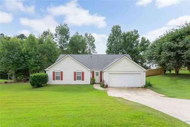 530 Grandview Circle, Powder Springs, GA 30127 (MLS #6947693) :: North Atlanta Home Team
