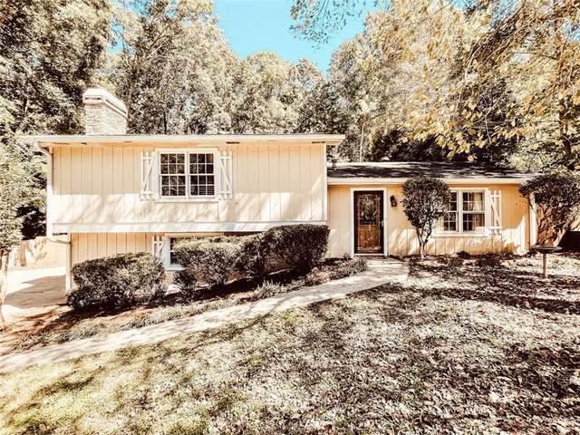 131 Misty Hollow Way, Woodstock, GA 30188 (MLS #6947696) :: North Atlanta Home Team