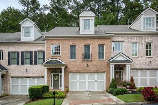 10567 Bent Tree View, Johns Creek, GA 30097 (MLS #6947702) :: North Atlanta Home Team