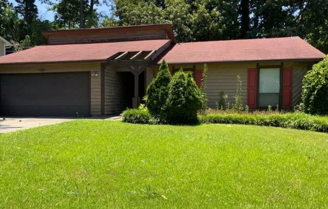5176 Paisley Court, Lilburn, GA 30047 (MLS #6947707) :: North Atlanta Home Team