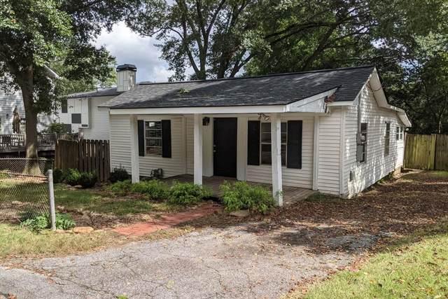 1034 Davis Circle NW, Atlanta, GA 30318 (MLS #6947714) :: North Atlanta Home Team