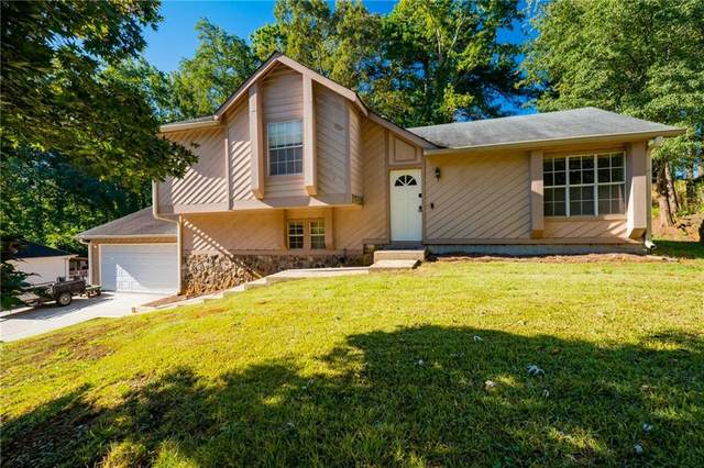 2581 Inverloch Circle, Duluth, GA 30096 (MLS #6947716) :: North Atlanta Home Team