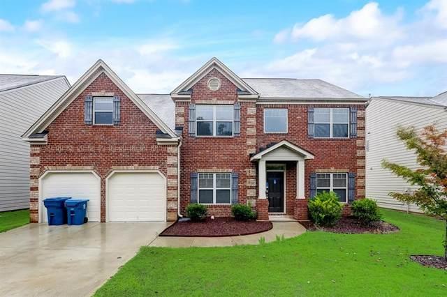 2546 Foxy Drive, Bethlehem, GA 30620 (MLS #6947718) :: North Atlanta Home Team
