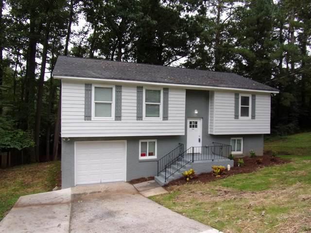 1793 Hunting Creek Lane SE, Conyers, GA 30013 (MLS #6947720) :: North Atlanta Home Team