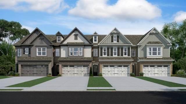 1929 Lanier Harbor Pointe, Buford, GA 30518 (MLS #6947743) :: Dawn & Amy Real Estate Team